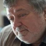 Борис Мездрич: «Я рад, что не сдал спектакль»