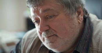 Борис Мездрич. Фото: sib.fm/Никита Хнюнин