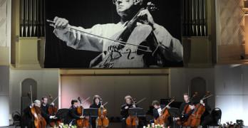 Международный фестиваль Мстислава Ростроповича пройдёт в Москве с 27 марта