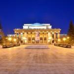 Глава Минкульта Новосибирской области призвал не допустить социального взрыва из-за оперы «Тангейзер»