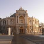 В Одессе выступят звезды оперной сцены