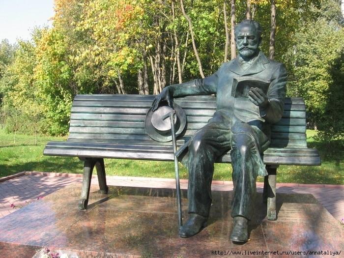 Около 100 тысяч туристов посетят мероприятия в честь юбилея Чайковского