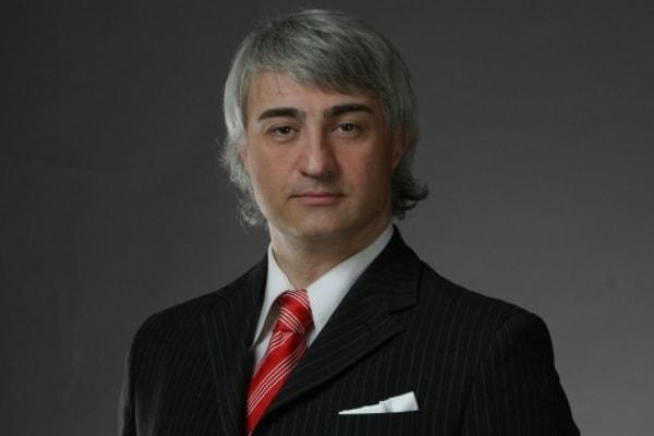 Олег Тайсаев