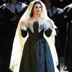 Россиянка Ольга Перетятько с триумфом выступила в Венской опере
