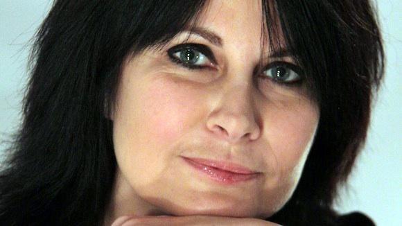 Ольга Ростропович. Фото предоставлено Центром оперного пения Галины Вишневской