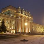 Самарский театр оперы и балета станет участником международного фестиваля