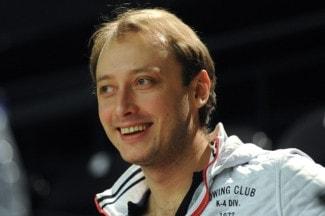 Тимофей Кулябин. Фото - Владимир Федоренко