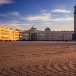 В День города петербуржцев на Дворцовой площади вновь будут ждать звезды оперы и балета