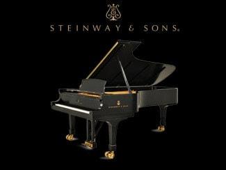 В Ижевске распаковали концертные рояли фирмы «Steinway & Sons»