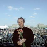 Валерий Гергиев приедет в Самару