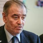 В Свердловской филармонии хористам из УрФУ будет дирижировать Валерий Гергиев