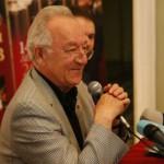 Маэстро Темирканов откроет фестиваль Мстислава Ростроповича в Москве