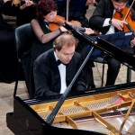 Новый взгляд на альтиста Александра Акимова и пианиста Алексея Чернова