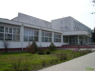Брестский музыкальный колледж. Фото: Dima Krus