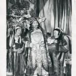 Фото из архивов Бурятского государственного театра оперы и балета