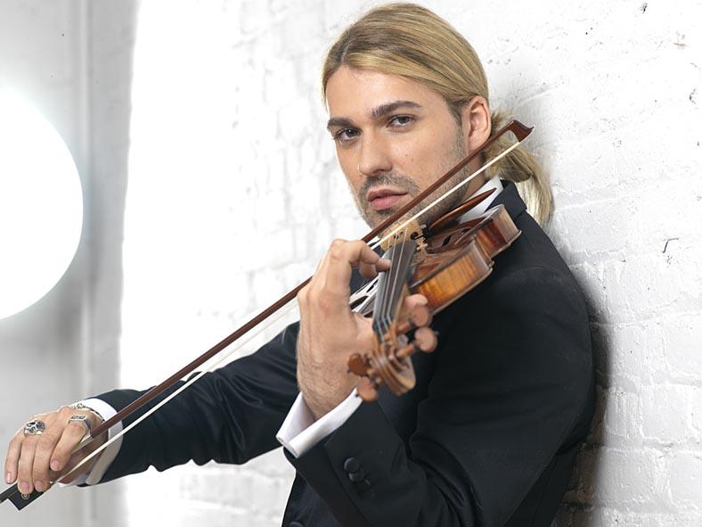 Дэвид гарретт скрипач слушать онлайн - 98