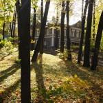 Пешеходный маршрут по памятным местам разработан в Клину к юбилею Чайковского