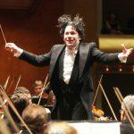 Густаво Дудамель возглавит оркестр Московской филармонии