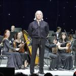 Дмитрий Хворостовский спелся с белорусами