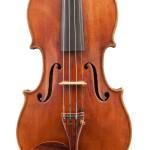 В Москве похищены две редкие скрипки