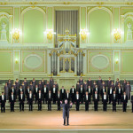 Певческая капелла Санкт-Петербурга
