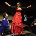 «Кармен» открыла 53-й Международный музыкальный фестиваль «Мир, Эпоха, Имена…»