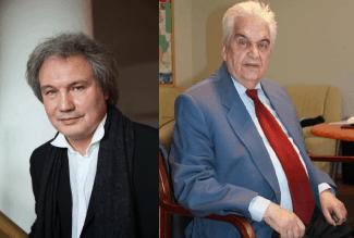 Михаил Хохлов, Евгений Крылатов