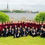 Государственный академический хор «Латвия»