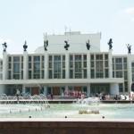 Удмуртия получит 65 млн рублей на завершение ремонта Театра оперы и балета