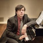 Пианист из Германии откроет «Дальневосточную Весну»