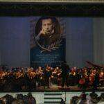 Рахманиновский фестиваль подарит тамбовчанам новые встречи с выдающимися музыкантами