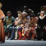 Большой театр выступит на Гонконгском фестивале искусств