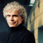 Саймон Рэттл сменит Валерия Гергиева на посту дирижера Лондонского симфонического оркестра