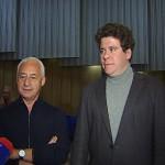 Владимир Спиваков и Денис Мацуев