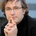 В Концертном зале Мариинского театра выступил известный французский органист и композитор Тьерри Эскеш