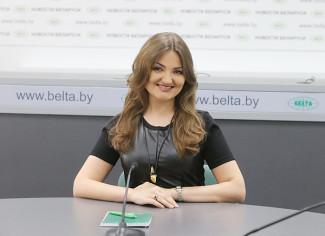 Оксана Волкова