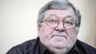 Борис Мездрич. Фото - ТАСС/Евгений Курсков