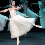 Прима-балерина Светлана Лунькина уволилась из Большого театра