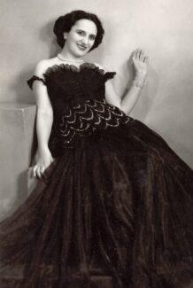 Зара Долуханова