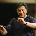 Легендарный индийский дирижер Зубин Мета считает армян талантливым народом