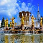 Большой симфонический оркестр имени Чайковского выступит на ВДНХ в Москве