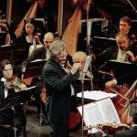 Большой симфонический оркестр им. П. И. Чайковского даст концерт в Берлине в честь Дня Победы