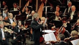 БСО под руководством Владимира Федосеева даст концерт в Берлине в честь Дня Победы
