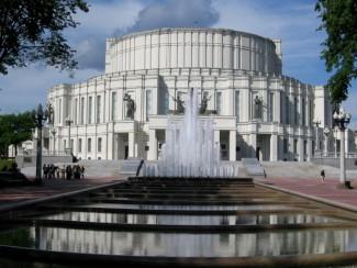 Большой театр Беларуси