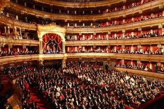 Большой театр объявляет отбор в Молодёжную оперную программу
