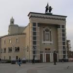 Бурятский театр оперы и балета запускает совместный проект с Минкультуры Забайкалья