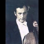 """Фирма """"Мелодия"""" выпустила записи выдающегося виолончелиста Даниила Шафрана"""