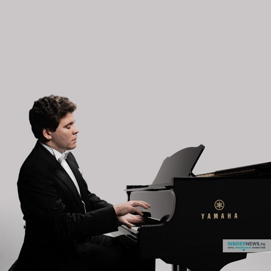 Денис Мацуев сыграет в Самаре Концерт №1 Чайковского