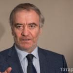 Валерий Гергиев: «В Казани у нас всегда особые ощущения»
