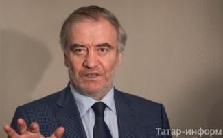 Валерий Гергиев. Фото - Василий Иванов